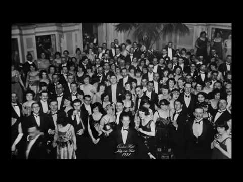 The Shining - All Gold Room songs
