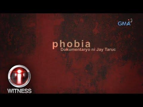 I-Witness: Phobia, dokumentaryo ni Jay Taruc (full episode)