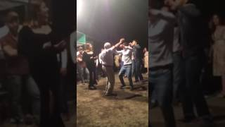 Свадьба Ахты и Кистер БТР
