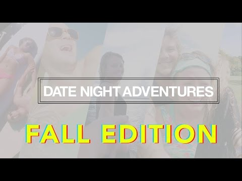adventure dating ideas