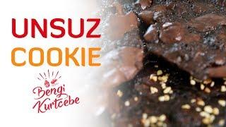 Unsuz Cookie | Cookie Nasıl Yapılır?