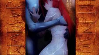 """[HD] Elfen Lied Opening """"Lilium"""" - Official Full version - Creditless"""