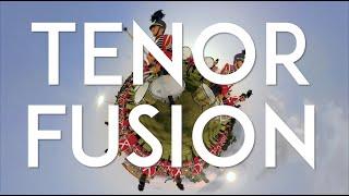 Tenor by GoPro Fusion!  Oak Mountain High School Drum Line