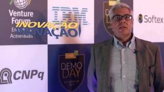Demo Day Start-Up Brasil Turma 2