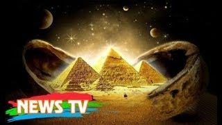 """Những lý do chứng minh đại kim tự tháp Giza có thể là """"cỗ máy năng lượng khổng lồ"""""""