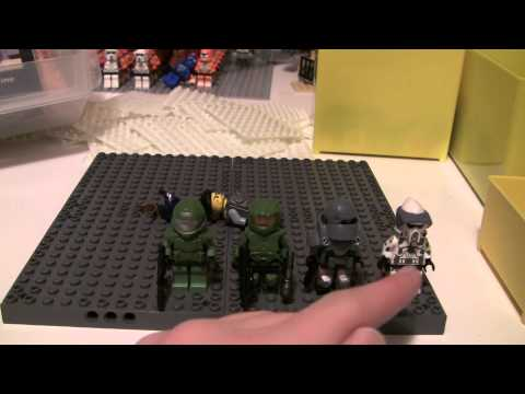 Quick X39 Update #1 (Please attend BrickCascade 2013)