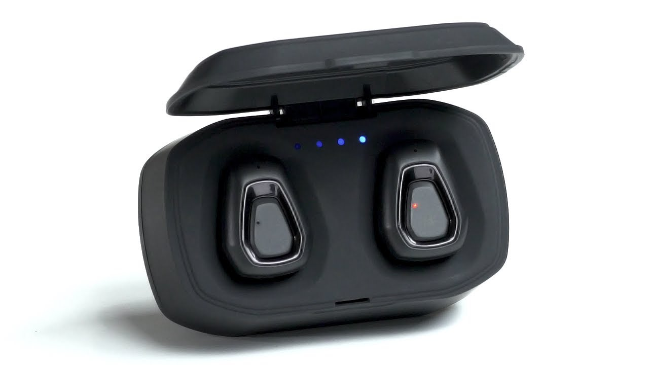 4619506ca61 True Wireless Earbuds Under $30 - YouTube
