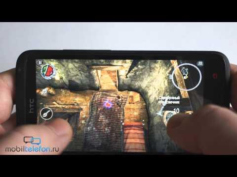 Обзор игр для Tegra 3: что это такое и с чем их едят