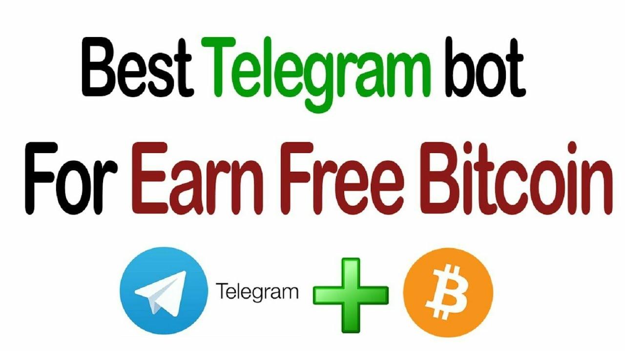 Telegrama botului publicitar bitcoin,