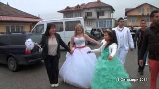 svadbata na isak i kami :*