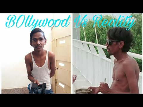 Bollywood vs reality || SOFTWARE SUMIT