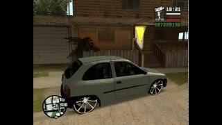 Role De Corsa No GTA San Andreas (OFICIAL)