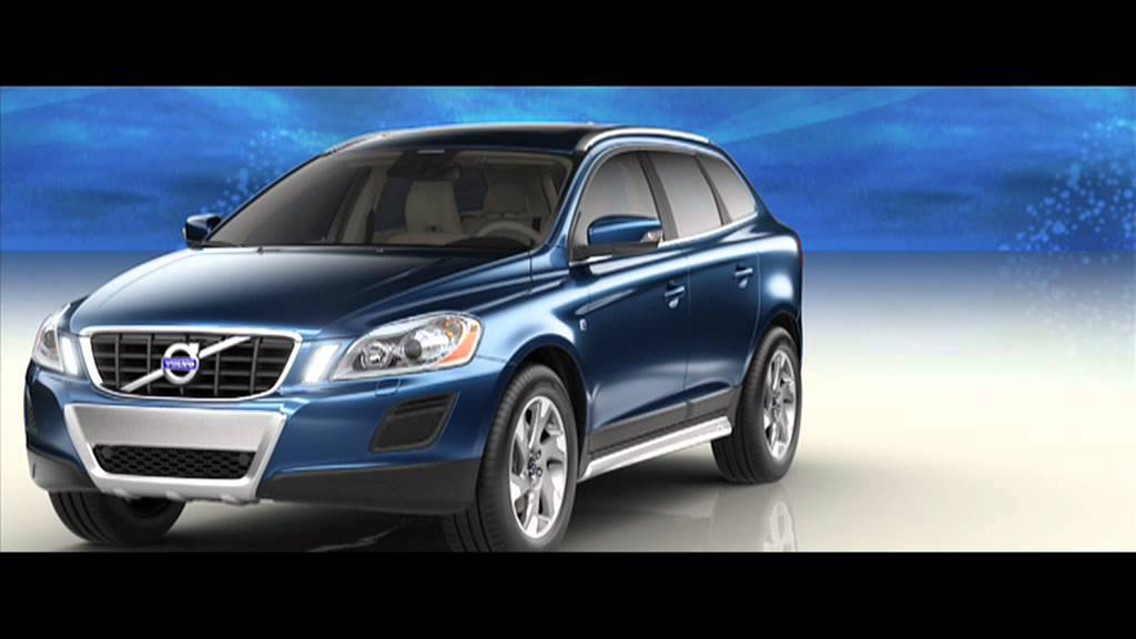 volvo xc60 ocean race edition z zewn trz youtube. Black Bedroom Furniture Sets. Home Design Ideas