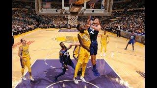 Best Dunks from Week 1 of the NBA Season (Blake, LeBron James, Giannis, John Wall and more)