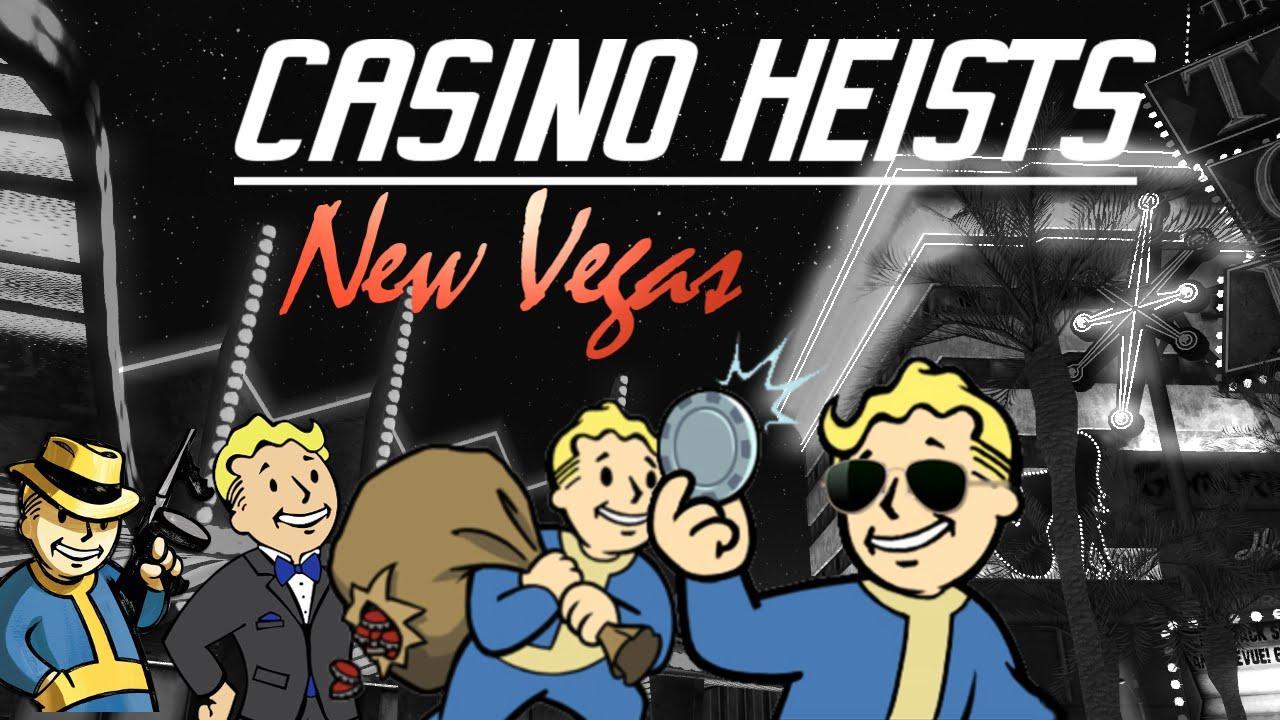 fallout new vegas robbing casino