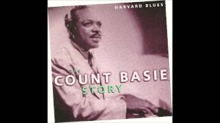 Count Basie-Taps Miller.
