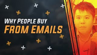 The #1 Reason Why People Are Constantly Buying From Emails