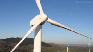 UAV Aerials | Blayney Wind Farm