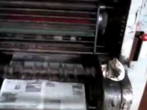 Printing Press Cavite Philippines