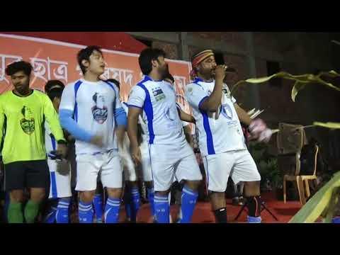 Jubin, Babu & Ajay Phukan singing together