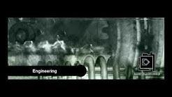 Dark Black Core - Engineering [Full Album] Dark Ambient