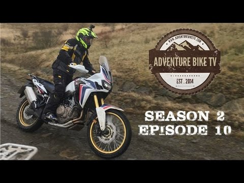 Adventure Bike TV, Season 2, Episode 10