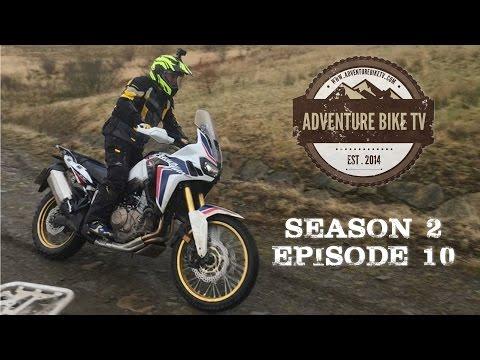 Adventure Bike TV, Season 2, Episode 10