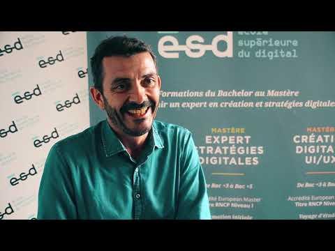 Agency Camp - Interview Arnaud Viodé, Responsable Com' Girondins De Bordeaux   ESD Bordeaux
