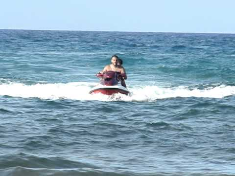 En Mode Summer Oran 2011 Jet Ski Alg 233 Rie Youtube