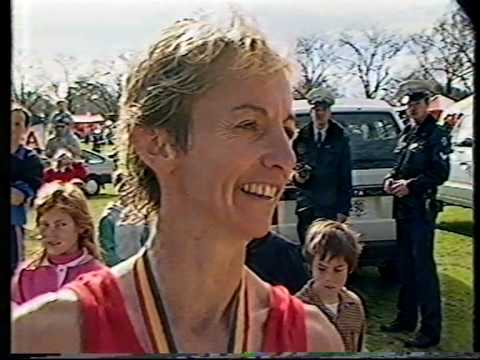 1988 Adelaide Marathon