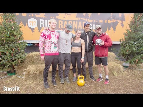 CrossFit Athletes Take First in Ragnar Relay