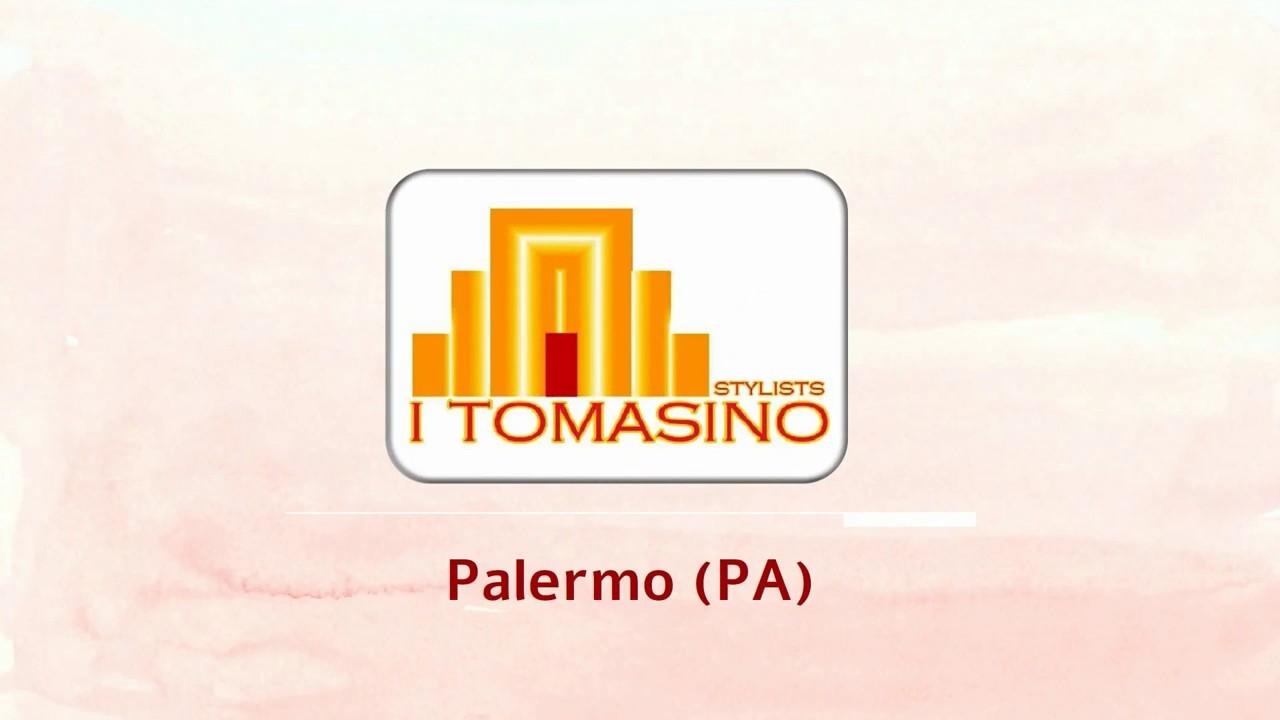 I Tomasino Stylist Palermo Pa