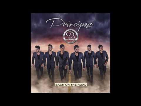 Principez De La Música Norteña - Te Hice Mal ♪ 2016