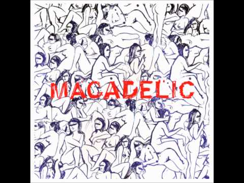 Mac Miller - The Morning After