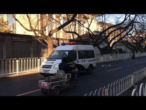 Compilation of Law Enforcement in Beijing!