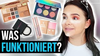 Kann das was?! - FULL FACE of FIRST IMPRESSIONS!! - Makeup testen (deutsch)