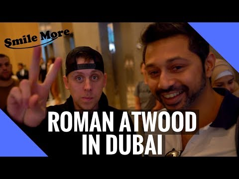 Why Roman Atwood quit vlogging!