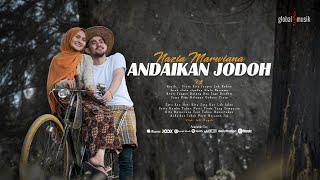 Download Nazia Marwiana - Andaikan Jodoh (Official Music Video)