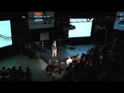 Story Like You Mean It: Dennis Rebelo at TEDxPublicStreet