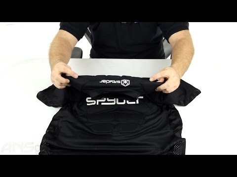 Empire Grind THT Pads Chest Protector - Review from YouTube · Duration:  3 minutes 57 seconds