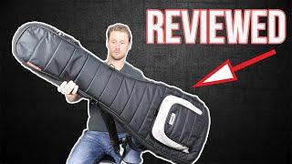 Mono M80 Bass Case Review - Should You Buy It?