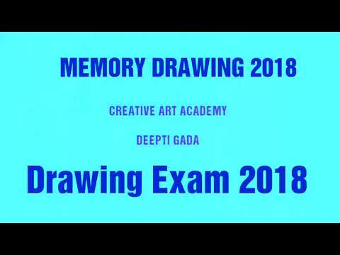 Elementary & intermediate drawing exam 2018 part 2 – Forums
