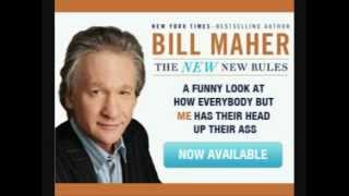 new rule grand kenyan by bill maher