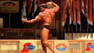 "Arnold Schwarzenegger - ""Anything is possible if you believe in yourself"""