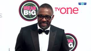 Idris Elba is One of the 683 New Faces Invited to Join the Academy