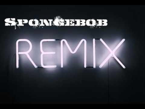 spongebob riss in der hose remix