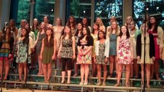 Video Say a Little Prayer for You- SHP Girls' A capella Group download MP3, 3GP, MP4, WEBM, AVI, FLV Mei 2018