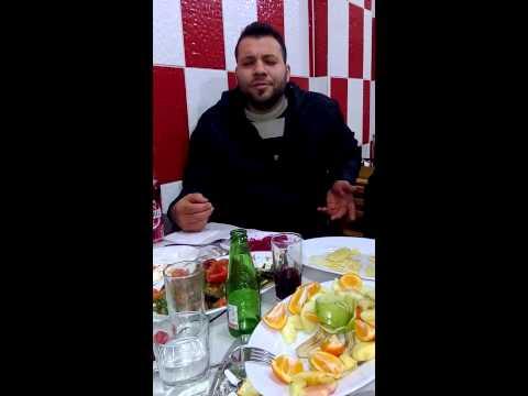 Erkan ZEYTUN-Merdo Merdo