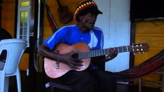 bob marley natural mystic cover by calypso joe