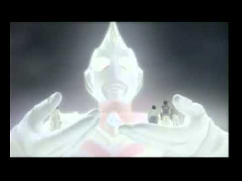 Ultraman Gaia Tiga & Dyna